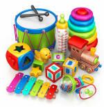 Замовляйте іграшки оптом в Україні Одеса 7 км!