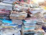 Здача мукулатури в Києві без зусиль