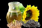 Реалізуємо оптовий продаж соняшникової олії.