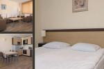 Купуйте спальні меблі для готелів