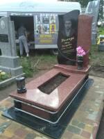 Шукаєте де замовити надгробний пам'ятник?