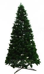 Пышная уличная елка доступна для заказа