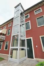 Реалізуємо котеджні ліфти