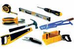 Различные строительные инструменты и приспособления оптом