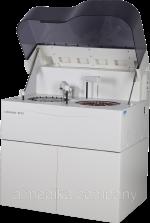 Приобретите анализатор крови с 8-ступенчатой системой автоматической промывки
