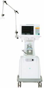 Купити апарат штучної вентиляції легенів, ціна 640 000 грн.