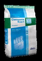 Osmocote Exact Standard: найбезпечніший Osmocote