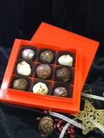 Пропонуємо купити сирні цукерки в шоколаді