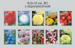 Купити пакети з євровисічкою для насіння за оптовими цінами