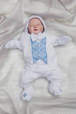 Костюм для Хрещення хлопчика купуйте від якісного виробника.