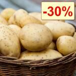 """Сорт картоплі """"Вигода"""" придбайте за акційною ціною"""