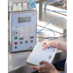 В наявності прилади для перевірки цілісності фільтрів