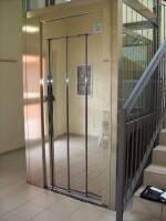 Модерний пасажирський ліфт виготовляємо на замовлення