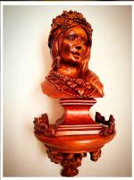 Художні дерев'яні вироби для елітних інтер'єрів