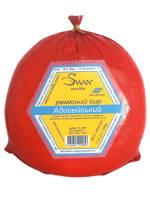 Для заказа доступен сыр натуральный молодой