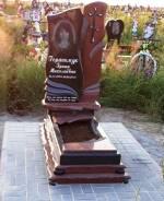 Купити пам'ятник на могилу недорого у Луцьку від виробника!