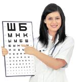 Пропонуємо відвідати консультацію офтальмолога в Тернополі
