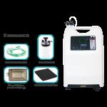 Акційна пропозиція на Кисневий концентратор OLV-10 Dual Flow