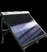 В наявності вакуумні сонячні колектори