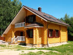 Виготовляємо надійні та ергономічні дерев'яні будинки