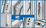 Для посиленого захисту вікон обирайте віконну фурнітуру Winkhaus autopilot