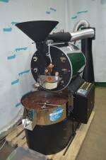 Предлагаем заказать ростер для обжарки кофе по доступной цене