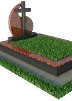 Пропонуємо виготовити надгробні пам'ятники за оптимальною ціною