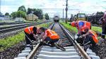 Предлагаем осуществить капитальный ремонт железнодорожных путей
