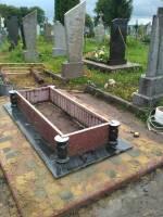 Качественное изготовление надгробий и памятников в Луцке