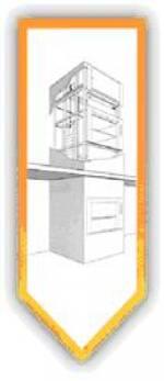 Спеціальний ліфт для перевезення євро палет в асортименті