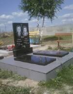 Надгробные памятники (Луцк)