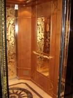 Встановлення котеджних ліфтів SCRIGNO (Італія)