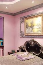 Gypsum moulding, a service in the interior and facade decoration with a moulding decoration