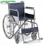 Інвалідний візок (розкладний) - кращий пересувний засіб!