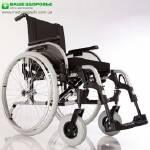 Активні інвалідні коляски - найбільший асортимент. Доставка по Україні!