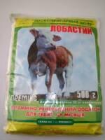 Премікси для тварин (Україна)