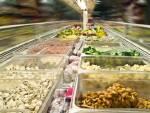 Шоковая заморозка овощей, фруктов, мяса: установка оборудования в Украине