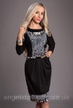 Красиве трикотажне плаття. Зробіть вибір на користь жіночності! ac7957956d4b4