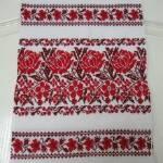 Пропонуємо купити вишитий рушник ручної роботи від професійних майстрів вишивки