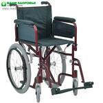 Инвалидная коляска компактная SLIM OSD Италия