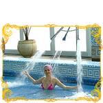 Санаторно-курортный отдых в санатории Конча Заспа