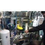 Зачистной автомат ЧПУ КМW APH-1LV