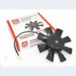 Вентилятор радиатора ВАЗ 2103, 2109, 2110