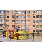 Софиевская борщаговка, квартиры