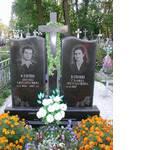 Памятники, Луцьк