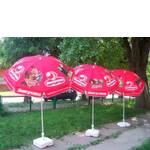 Уличные торговые палатки (фото)