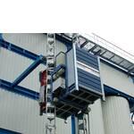 Лифты промышленные грузовые