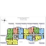 Абрикосова 3, план дома