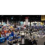 Международная промышленная выставка FABTECH 2015