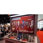 Международная промышленная выставка FABTECH 2015 (фото)